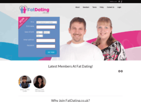 fatdating.co.uk