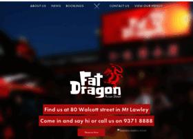 fatdragon.com.au