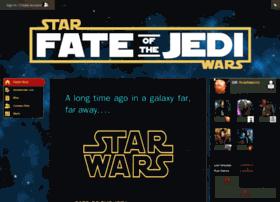 fate-of-the-jedi.obsidianportal.com