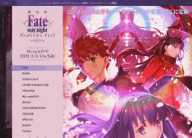 fate-sn.com