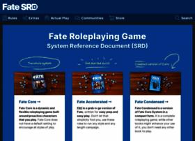 fate-srd.com