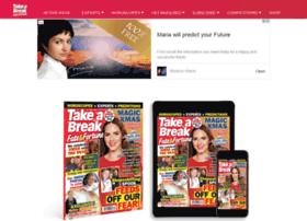 fateandfortunemagazine.co.uk
