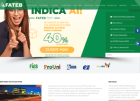 fatebtb.edu.br