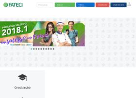 fateci.com.br