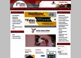 fatecmm.edu.br