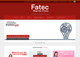 fatecmogidascruzes.com.br