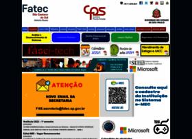 fatecsaocaetano.edu.br