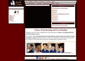 fatelines.com