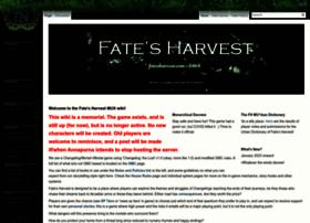 fatesharvest.com