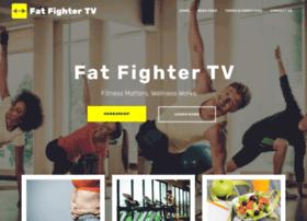 fatfightertv.com