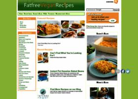 fatfreevegan.com