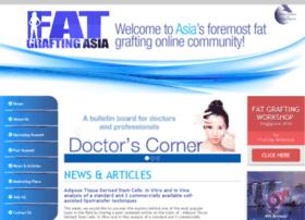 fatgraftingasia.com
