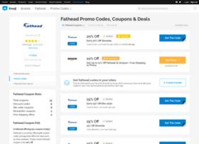 fathead.bluepromocode.com