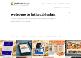 fatheaddesign.com