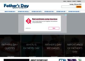 fathersdaycelebration.com