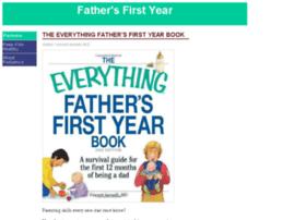 fathersfirstyear.com