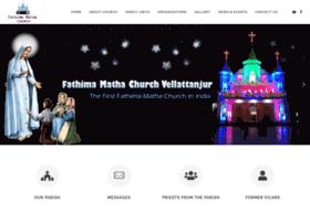fathimamathachurch.info