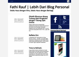 fathirauf.com