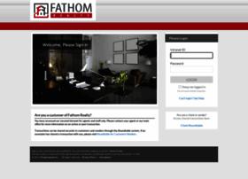 fathom.backagent.net