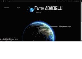 fatihabaoglu.com