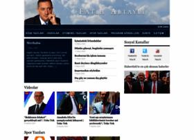 fatihaltayli.com.tr