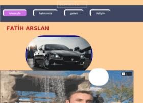 fatiharslan.org