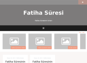 fatihasuresi.net