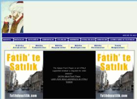 fatihmagazalari.com