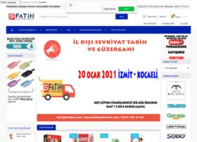 fatihpet.com