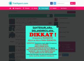 fatihport.com