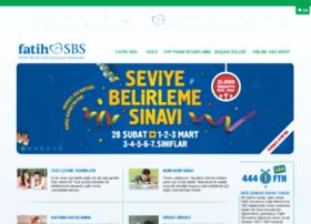fatihsbs.com