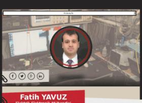fatihyavuz.com