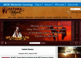 fatimacrusader.com