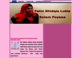 fatin-sidqia-lubis.blogspot.com