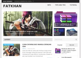fatkhan.com