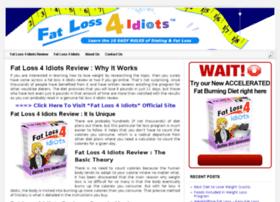 fatloss4idiotsreview.info