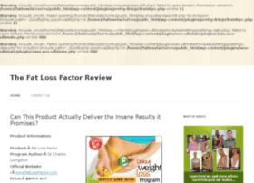 fatlossfactorreviewz.com