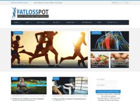 fatlosspot.com
