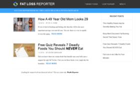 fatlossreporter.com