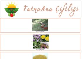 fatmaanaciftligi.com