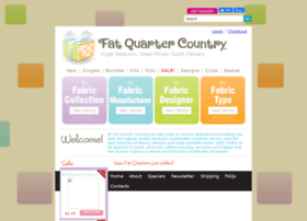 fatquartercountry.com