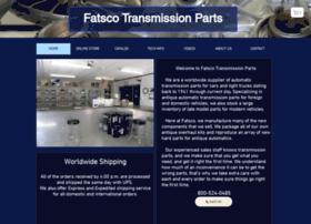 fatsco.com