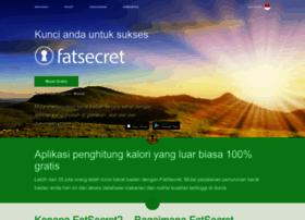 fatsecret.co.id