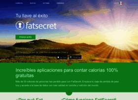 fatsecret.com.mx
