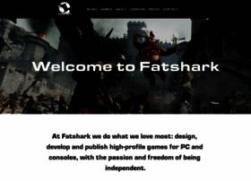 fatsharkgames.com