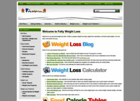 fattyweightloss.com