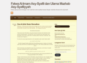 fatwasyafii.wordpress.com
