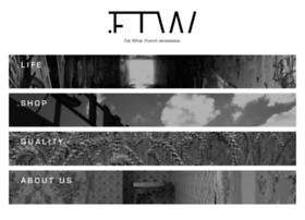 fatwhat.com