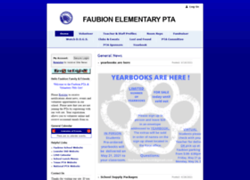 faubion.my-pta.org