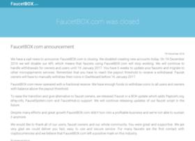 faucetbox.com